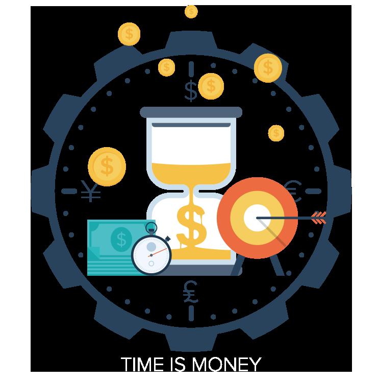 זמן הוא כסף